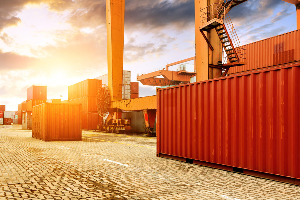 Trade finance or international factoring