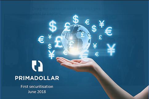 PrimaDollar adds US$100m of firepower