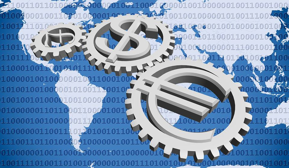 The role of APIs in Global Trade Finance