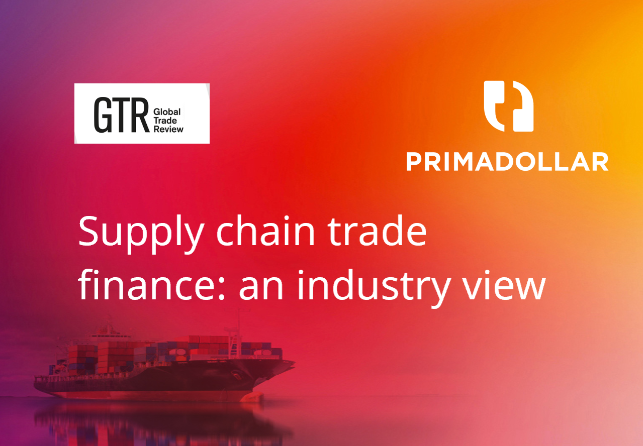 GTR writes about supply chain trade finance