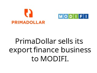 PrimaDollar to focus on supply chain trade finance